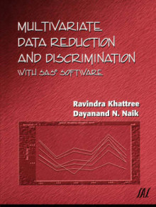 Applied Multivariate Statistics with SAS Software av Ravindra Khattree (Heftet)