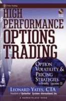 High Performance Options Trading av Leonard Yates (Innbundet)