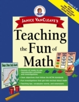 Janice Vancleave's Teaching the Fun of Math av Janice VanCleave (Heftet)