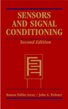 Sensors and Signal Conditioning av Ramon Pallas-Areny og John G. Webster (Innbundet)