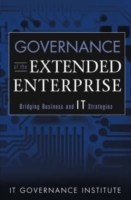 Governance in the Extended Enterprise av IT Governance Institute (Innbundet)