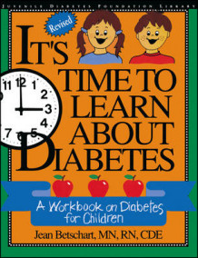 It's Time to Learn About Diabetes av Jean Betschart-Roemer (Heftet)