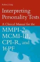Interpreting Personality Tests av Robert J. Craig (Innbundet)