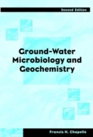 Ground-Water Microbiology and Geochemistry av Francis H. Chapelle (Innbundet)