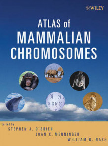 Atlas of Mammalian Chromosomes (Innbundet)