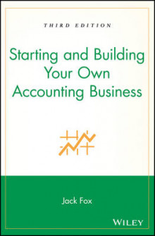 Starting and Building Your Own Accounting Business av Jack Fox (Heftet)