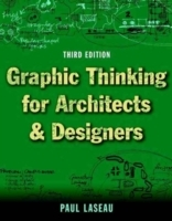 Graphic Thinking for Architects and Designers av Paul Laseau (Heftet)