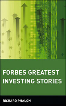Forbes Greatest Investing Stories av Richard Phalon (Innbundet)