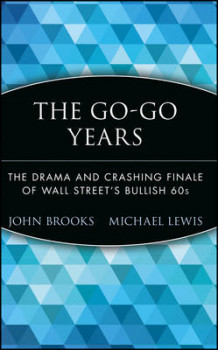 Go-go Years av John Brooks (Innbundet)