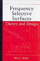 Frequency Selective Surfaces av Benedikt A. Munk (Innbundet)