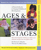Ages and Stages av Charles E. Schaefer, Theresa Foy DiGeronimo og Digeronimo Theresa (Heftet)