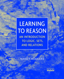 Learning to Reason av Nancy Rogers (Heftet)