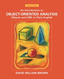 An Introduction to Object-oriented Analysis av David William Brown (Heftet)