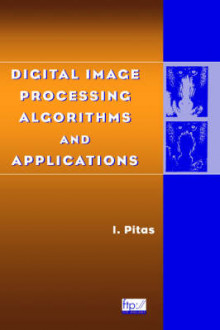 Digital Image Processing Algorithms and Applications av Ioannis Pitas (Innbundet)