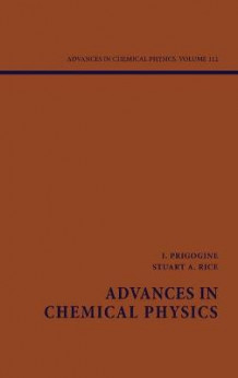 Advances in Chemical Physics: v. 112 (Innbundet)