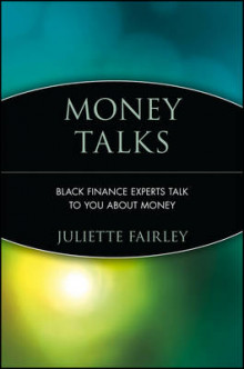Money Talks av Juliette Fairley (Heftet)