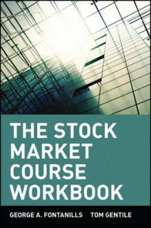 The Stock Market Course Workbook: Workbook av George A. Fontanills og Tom Gentile (Heftet)