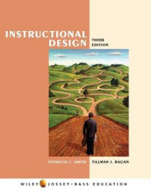 Instructional Design av Patricia L. Smith og Tillman J. Ragan (Heftet)