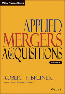 Applied Mergers and Acquisitions av Robert F. Bruner (Innbundet)