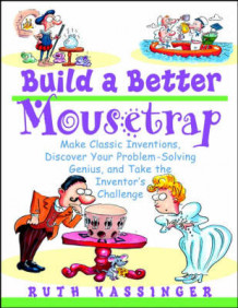 Build a Better Mousetrap av Ruth Kassinger (Heftet)