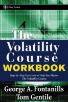 The Volatility Course av George A. Fontanills og Tom Gentile (Heftet)