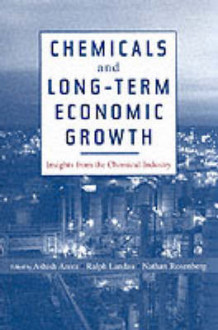 Chemicals and Long-term Economic Growth (Heftet)