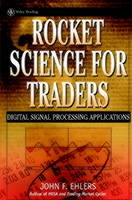 Rocket Science for Traders av John F. Ehlers (Innbundet)