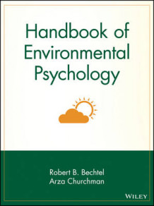 Handbook of Environmental Psychology (Heftet)