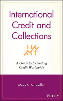 International Credit and Collections (Innbundet)