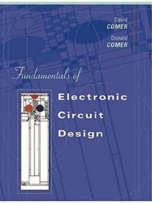 Fundamentals of Electronic Circuit Design av David J. Comer og Donald Comer (Innbundet)
