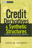 Credit Derivatives and Synthetic Structures av Janet M. Tavakoli (Innbundet)