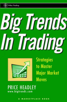 Big Trends in Trading av Price Headley (Innbundet)