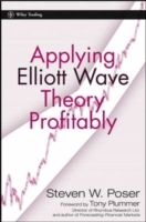 Applying Elliott Wave Theory Profitably av Steven W. Poser (Innbundet)