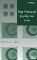 Image Processing and Jump Regression Analysis av Peihua Qiu (Innbundet)