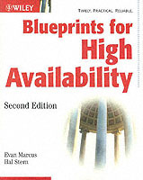 Blueprints for High Availability, 2nd Edition av Evan Marcus og Hal Stern (Heftet)