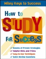How to Study for Success av Book Builders og Beverly Chin (Heftet)