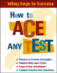How to Ace Any Test av Book Builders og Beverly Chin (Heftet)