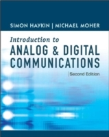 An Introduction to Digital and Analog Communications av Simon S. Haykin og Michael Moher (Innbundet)