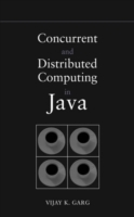 Concurrent and Distributed Computing in Java av Vijay K. Garg (Innbundet)