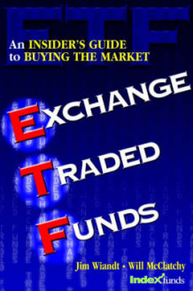Exchange Traded Funds av Indexfunds.com (Innbundet)
