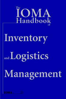 The IOMA Handbook of Logistics and Inventory Management av Institute of Management and Administration (IOMA) (Innbundet)