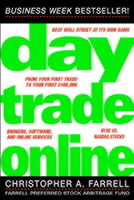 Day Trade Online av Christopher A. Farrell (Heftet)