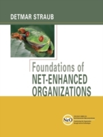 Foundations of Net-enhanced Organizations av Detmar W. Straub (Heftet)