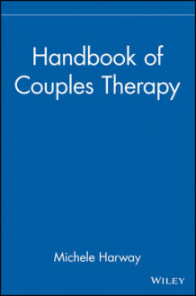 Handbook of Couples Therapy (Innbundet)