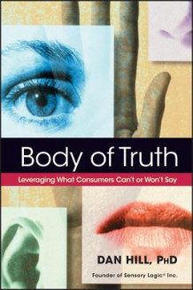 Body of Truth av Dan Hill (Innbundet)