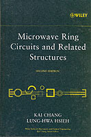 Microwave Ring Circuits and Related Structures av Kai Chang og Lung-Hwa Hsieh (Innbundet)