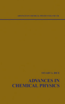 Advances in Chemical Physics: v. 128 (Innbundet)