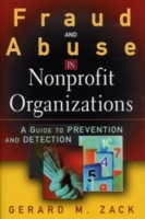Fraud and Abuse in Nonprofit Organizations av Gerard M. Zack (Innbundet)