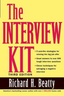 The Interview Kit av Richard H. Beatty (Heftet)