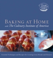 Baking at Home with the Culinary Institute of America av The Culinary Institute of America (CIA) (Innbundet)